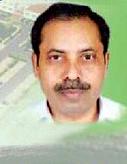 Goruganti Ravinder Rao (Yashoda Hospitals Chairman)