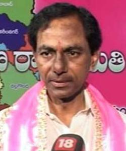K.Chandrasekhar Rao